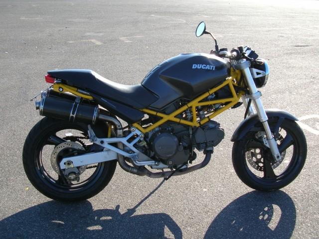 Gallery Monster Dmc Dmc Ducati Monster Club
